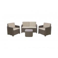 Комплект мебели из искусственного ротанга Sorrento