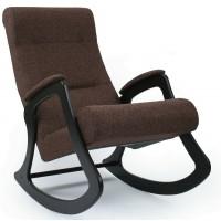 Кресло-качалка, модель 2 ткань