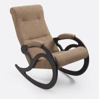 Кресло-качалка, модель 5 ткань