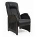 Кресло для отдыха Модель 43 с карманами, без лозы