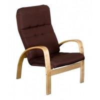 Кресло для отдыха, Ладога, ткань
