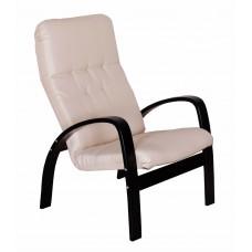 Кресло для отдыха, Ладога, экокожа