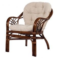 Кресло Roma с подушкой