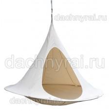 Гамак-кокон подвесной Jamber белый