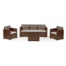 Набор мебели NEBRASKA 3 SET