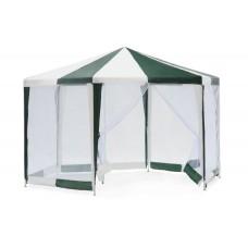Садовый тент шатер (Green Glade 1001) 2х2м