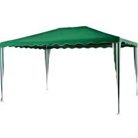 Садовый тент шатер (Green Glade 1029) 3х4м