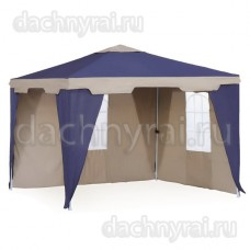Садовый тент шатер (Green Glade 1031)  3х3м