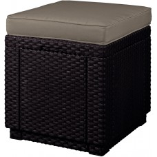 Пуфик Куб с подушкой