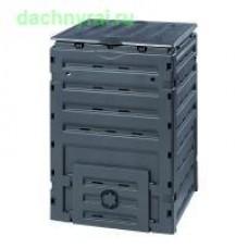 Компостер GRAF Eco-Master 450л. черный
