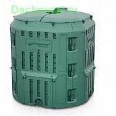 Компостер Prosperplast Compothermo 900 л зеленый