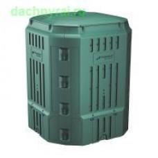 Компостер Prosperplast Compothermo 900л. зеленый