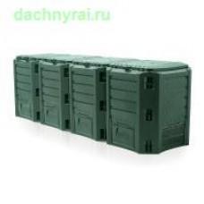 Компостер Prosperplast Module 1600л. зеленый