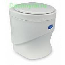 Биотуалет WEEKEND 7011 серый с вент