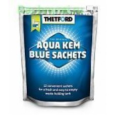 Порошок для биотуалета AQUA KEM BLUE SACH