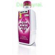 Туалетная жидкость Aqua Rinse Plus 0.4л (24 бут)