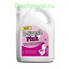 Туалетная жидкость B-Fresh Pink 2 л (4 бут)