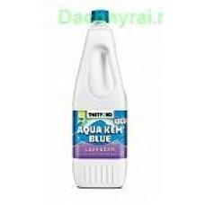 Жидкость АкваКемБлю Лаванда   2 л (6 бут)