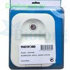 Люк для залива воды в сливной бак (Waterfill door SC 200 224)