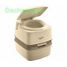 Б туалет Porta Potti Qube 365 бежевый