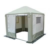 Беседка шатер Пикник Люкс 2,5х2,5м