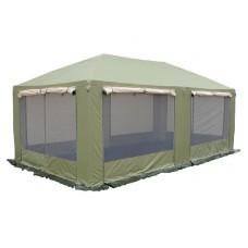Беседка шатер Пикник 5х2,5м