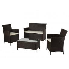 Набор мебели Модерн ротанг
