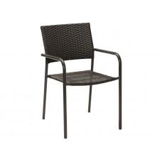 Кресло искусственный ротанг Москва