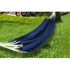 гамак из льна темно-синий (джинс) RG-15
