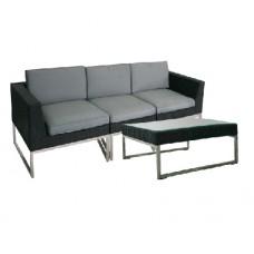 Комплект мебели STEEL 1362