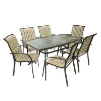 Комплект мебели OTTAWA 11740