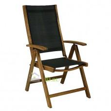 Садовое деревянное кресло FUTURE, акация