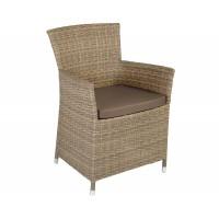 Кресло WICKER-1 0946