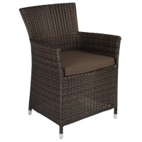 Кресло WICKER-1 1269