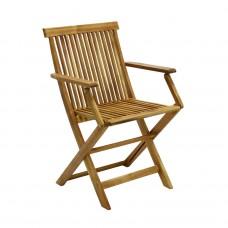 Стул складной деревянный FINLAY 2-13182