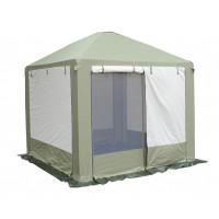 Беседка шатер Пикник 3х3м