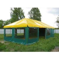 Супер шатер 5х10