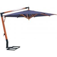 Садовый зонт GardenWay SLHU003 синий
