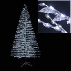 """LED-""""Ель-лиственница"""", 150см, белая"""