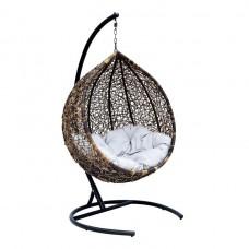 Подвесное кресло Tropica Coffee 123х106