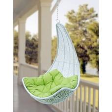Корзина для подвесного кресла из ротанга Грация 4 цвета