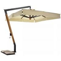 Зонт тент-шатер GardenWay SLHU007 кремовый