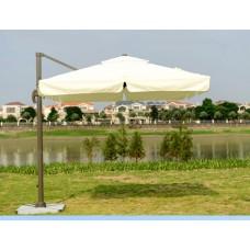 Садовый зонт GardenWay A002-3030 кремовый