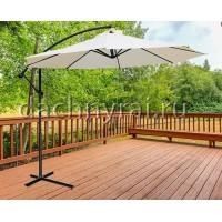 Зонт садовый Green Glade 8001 бежевый D3м