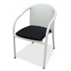 Плетеный стул LOTUS светлый