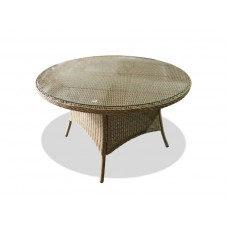 Плетеный стол OLIVIA круглый 120 см