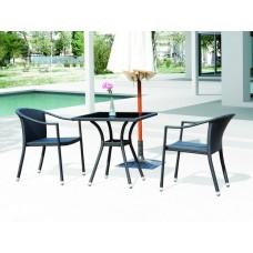 Комплект плетеной мебели KOS