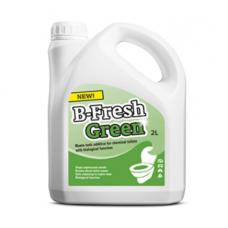 Туалетная жидкость B-Fresh Green 2 л (4 бут)
