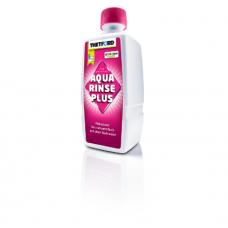 Туалетная жидкость Aqua Rinse Plus 0,4л (24 бут)