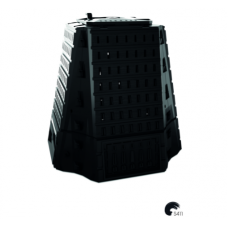 Компостер Biocompo 900 л черный